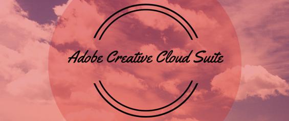 Adobe Creative Cloud Suite (1)