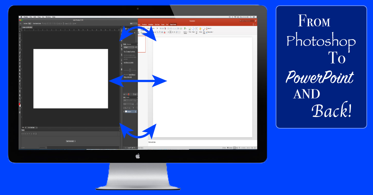 Photoshop-to-PPT