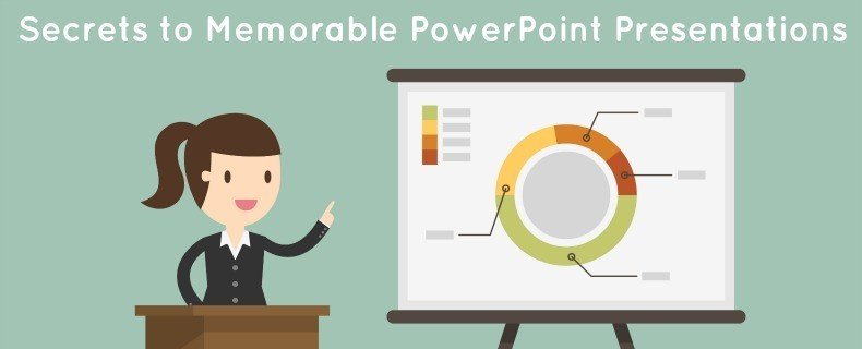 Secrets to Memorable PowerPoint Presentations - pptXTREME